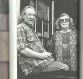 Max en Wilma Schuhmacher