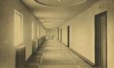 Raadhuis Enschede, gang 2e verdieping
