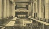 Raadhuis Emschede, raadszaal