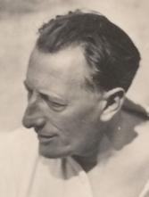 Ad Grimmon, 1935
