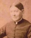 Geertruida Husman (detail)