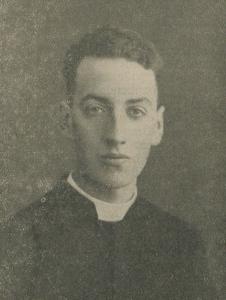 Henri Grimmon, 1933