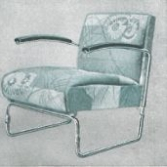 Fauteuil G
