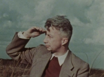 Wil Sandberg in 1941