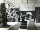 Tentoonstelling Regeringsjubileum 1923