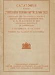 Catalogus Jubileumtentoonstelling 1923