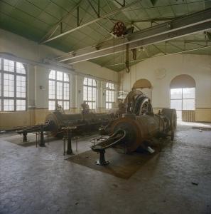 Stoommachine KVL Oisterwijk