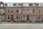 Voorgevel, De Lairessestraat 39, Amsterdam