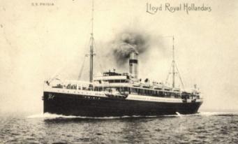 SS Frisia