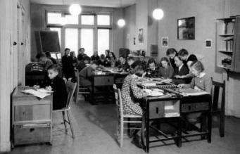 Eerste Amsterdamse Montessorischool