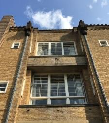 Montessorischool Hygieaplein 40, Amsterdam