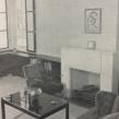 1933, Interieur Landhuis