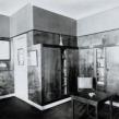 1923, Interieur politiebureau Overtoom, Amsterdam
