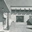 1939, Kantoorgebouw Polak Frutal Works in Amersfoort