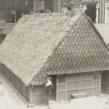 1928, Inrichting Tentoonstelling Drentse opbouw, Paleis voor Volksvlijt, Amsterdam