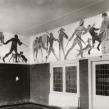 1926, Interieur Meisjeslyceum, Reijnier Vinkeleskade