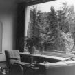 1933, Interieur Villa Grasheuvel, De Genestetlaan, Amersfoort
