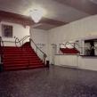 1947, Interieur Theater de la Mar, Marnixstraat, Amsterdam