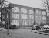 School Jan Lievensstraat / Smaragdplein