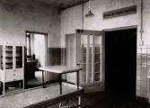 Lijkenhuis en laboratorium Tesselschade Ziekenhuis