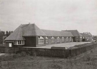 Volenwijckschool aan het Y-Bosch