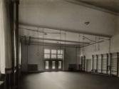 Gymnastieklokaal, Gemeentelijk Lyceum voor Meisjes