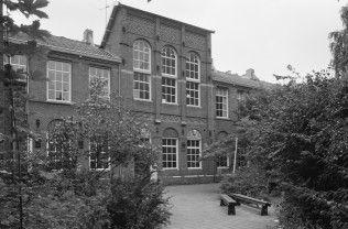 Kunstnijverheid- en Teekenschool Quellinus