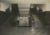 Trappenhuis Wilhelmina Gasthuis